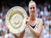 Sharapova outplayed