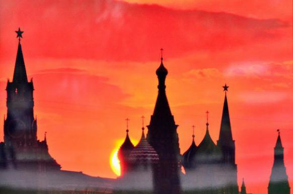Kremlin expert speaks about change of power