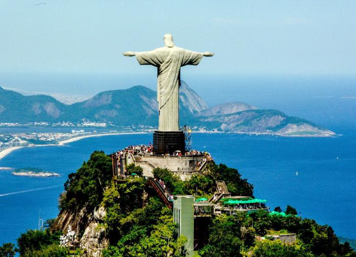 Brazil may change the Hispanic world