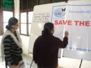 Pankh: Campaign against female foeticide