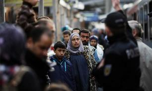 Germany to welcome 300,000 Syrian families. Germans horrified