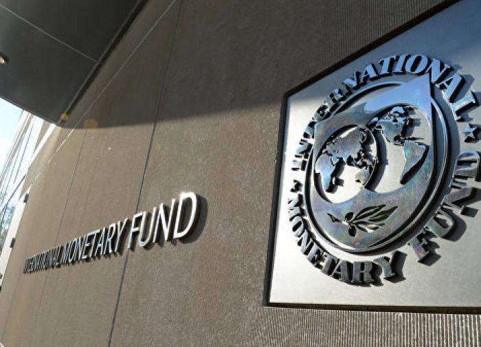 Russia gets  billion from IMF