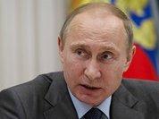 Conservative Putin & the Western Media