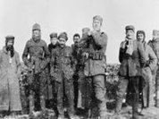 The Christmas Truce 1914 - One hundred years on