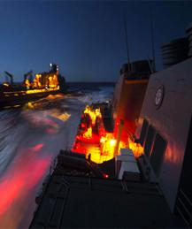 US Sixth Navy stirs up another crisis in the Black Sea