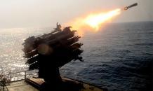 Russian navy reigns in the Caspian Sea