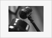 The Amerikkkan legal system