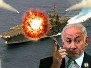 Israel considering attack on Syria