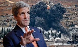 John Kerry admits Russia saves tens of thousands of lives in Syria