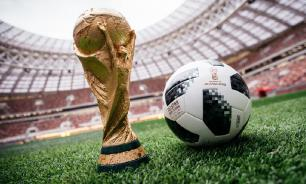 Germany sides with UK against Russia because of football
