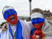 International soccer violence: Politicised claptrap