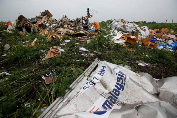 There is no business like show business: The MH17 trial in Holland
