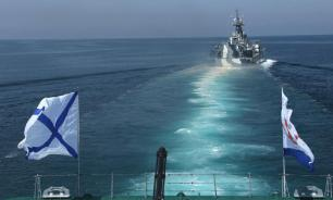 Russia's Black Sea Fleet to embrace vast waters to Red Sea and Persian Gulf