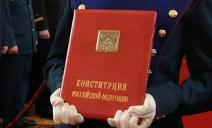 Official: Putin to stay in power at least before 2036