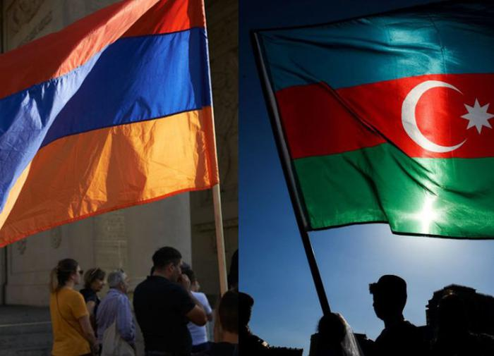 Turkey and Azerbaijan want to wipe Armenia off the map of the world
