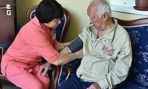 Russia could abolish state pensions