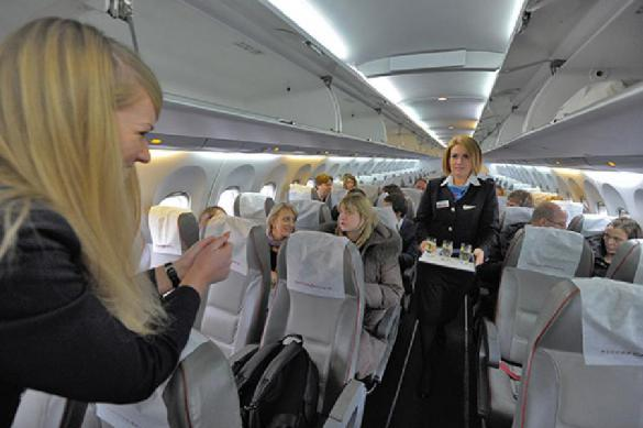 Why not call air passengers comrades, if they can no longer be called ladies and gentlemen?