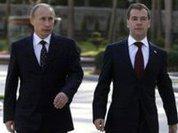 WikiLeaks picks Russian president