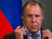 Russian FM Lavrov: USA s  exceptionalism  is a global threat
