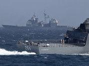 NATO to build navy base in Ukraine