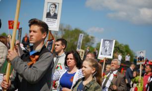 European Russophobia through the prism of Immortal Regiment