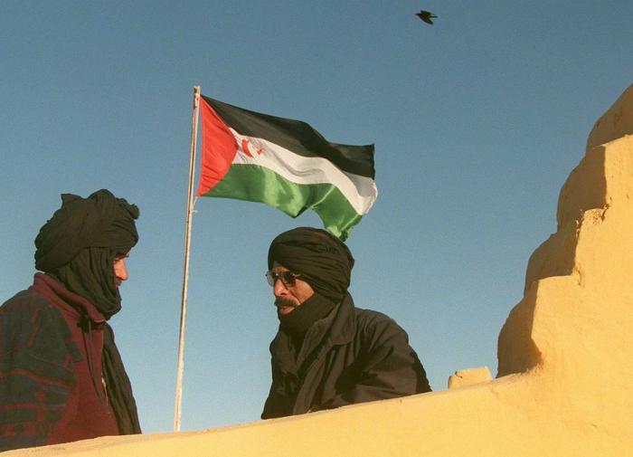 USA OKs Morocco's reunification with Western Sahara. What about Crimea?