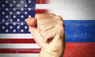 US-Russian confrontation: War is peace, freedom is slavery