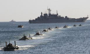 Russia to rebuild its former Soviet naval base in Syria's Tartus