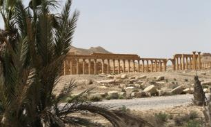 Why ISIS manages to take Palmyra