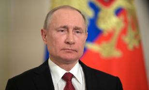 Valentina Tereshkova resets Vladimir Putin's life to zero