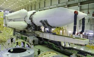 Russia launches second super heavy Angara A5 space rocket in 6 years