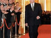 Vladimir Putin keeps his valuable gifts in Kremlin's amazing presidential library