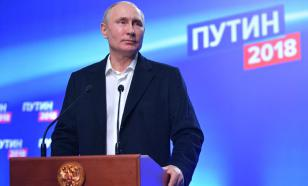 Putin to reshuffle government after inauguration