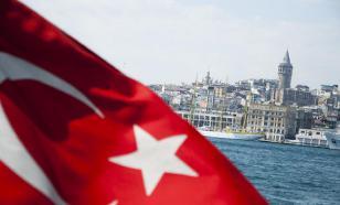USA and Turkey: The elephant kicks the barking pug aside