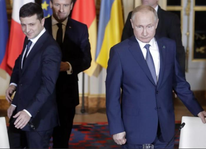 Putin-Biden meeting still unresolved, but no Zelensky for sure