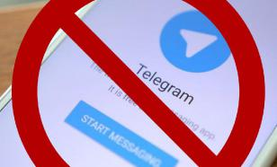 Belarus to criminally prosecute subscribers of 'extremist' Telegram channels