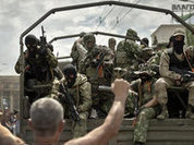Are there Russian troops in Ukraine?