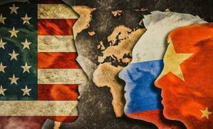 Can the USA drive a wedge between Russia and China?
