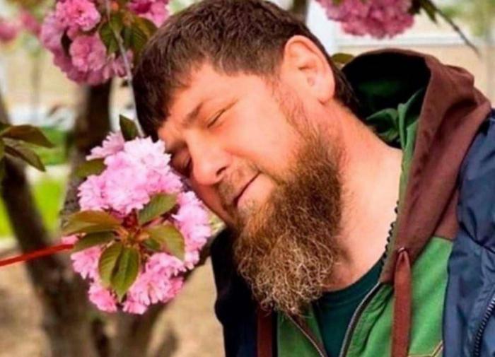 Chechen President Ramzan Kadyrov makes furore in Turkey