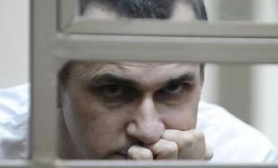 Kremlin explains how Oleg Sentsov can be pardoned