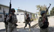 Moscow wants Washington to withdraw troops from Afghanistan