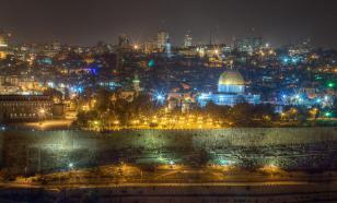 Torturing Jerusalem with USA's help: No peace, but eternal war for Jews and Arabs