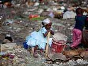 Earthquake stricken Haitians victimized by world indifference