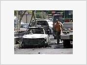 Three US embassy attackers killed in Syria