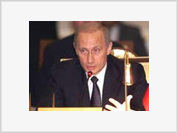 What future is in store for Putin when he abandons his post?