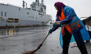 European integration brings more Ukrainian slaves to Europe