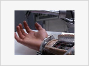 Soviet scientists invented prototype of bionic hand in the 1970s