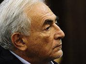 Strauss-Kahn caught between jail and presidency
