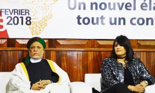 Kaoutar Fal: A Spy/ Lobbyist on Western Sahara, Belguim, and the European Parliament!