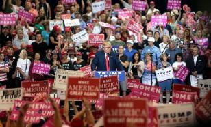Trump Still Contesting Stolen Election 2020